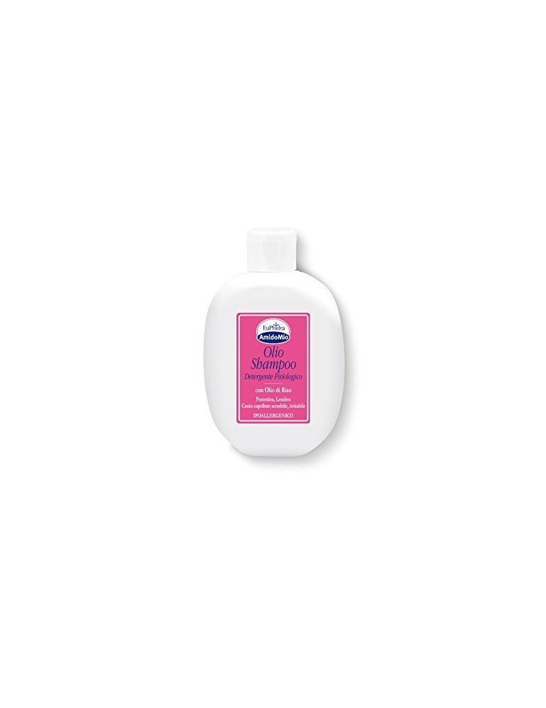 Euphidra AmidoMio Olio Shampoo 200ml 905332817