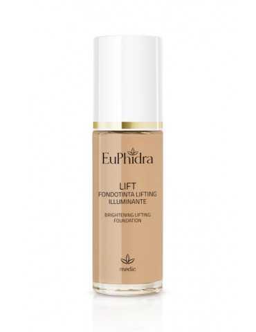 Euphidra Fondotinta Lifting Illuminante Medio 30ml 937395352