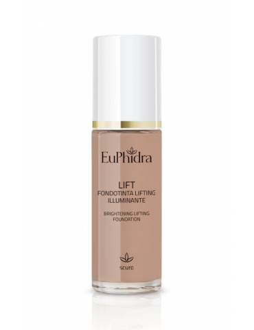 Euphidra Fondotinta Lifting Illuminante Scuro 30ml 937395364