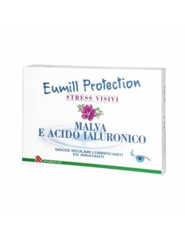 Eumill Protection Stress 10 fiale Recordati