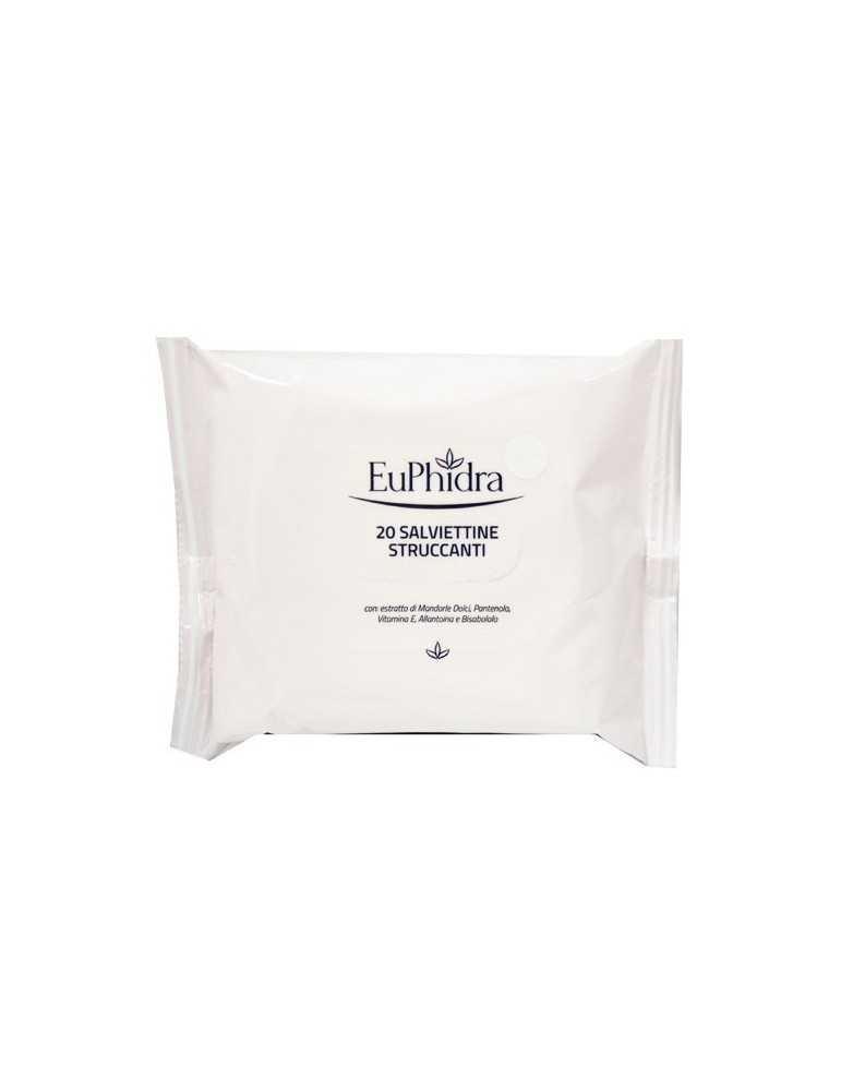 EuPhidra 20 Salviettine Struccanti 936204306