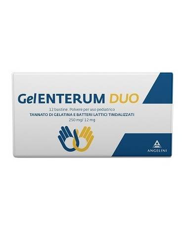 Gelenterum Duo 12 buste