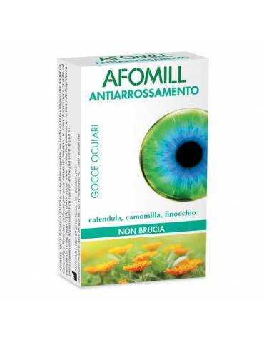 Afomill Antiarrossamento Collirio 10 fl 0,5ml 930127535