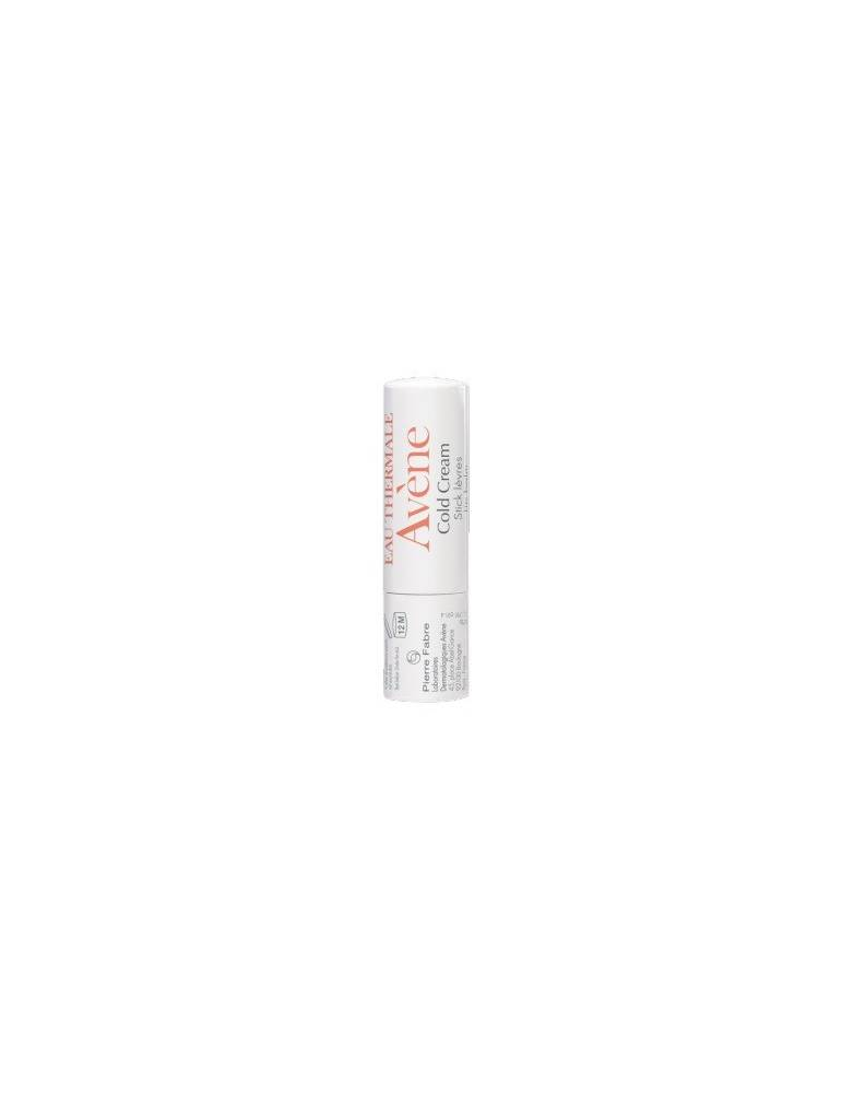 Avene Cold Cream Stick Labbra nutriente 935742332