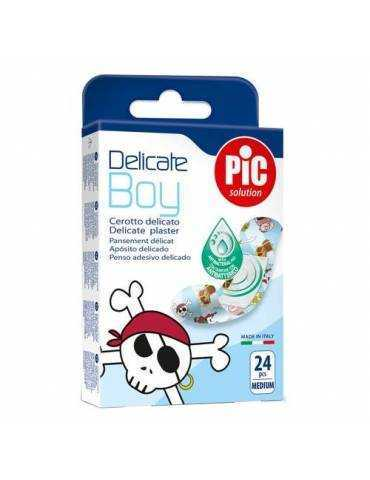 Cerotti PIC Boys 19X72mm 24pz PIKDARE SpA971726791 PIKDARE SpA