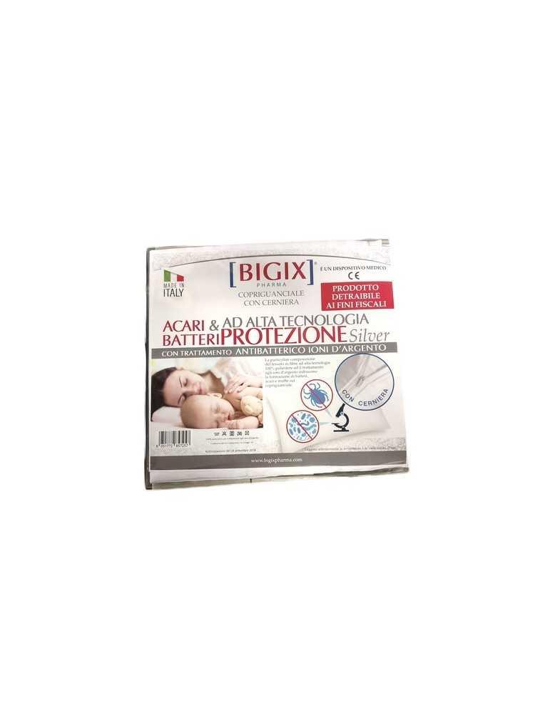 Bigix Pharma Copriguanciale Con Trattamento Antibatterico 974095693