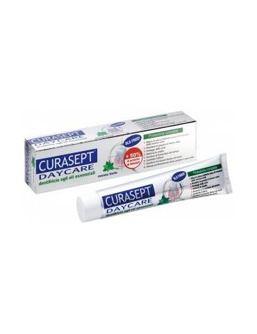 Curasept DayCare Dentifricio 75ml gusto menta fredda Curasept