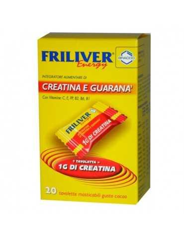 Friliver Energy 20...