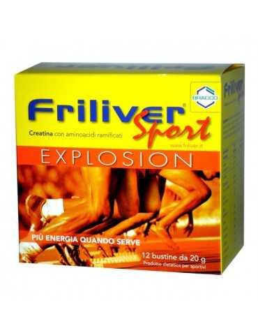 Friliver Sport Explotion 12 bustine 939273239