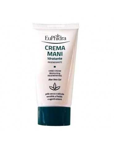 Euphidra Crema Mani idratante rigenerante 75 ml 935232746
