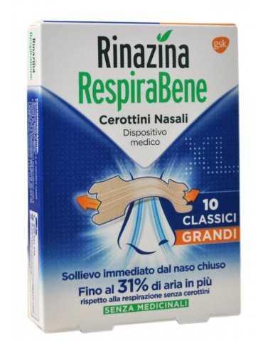 Rinazina RespiraBene 10...