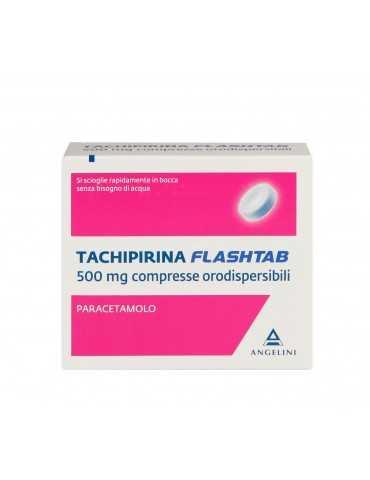 Tachipirina Flashtab 500mg...