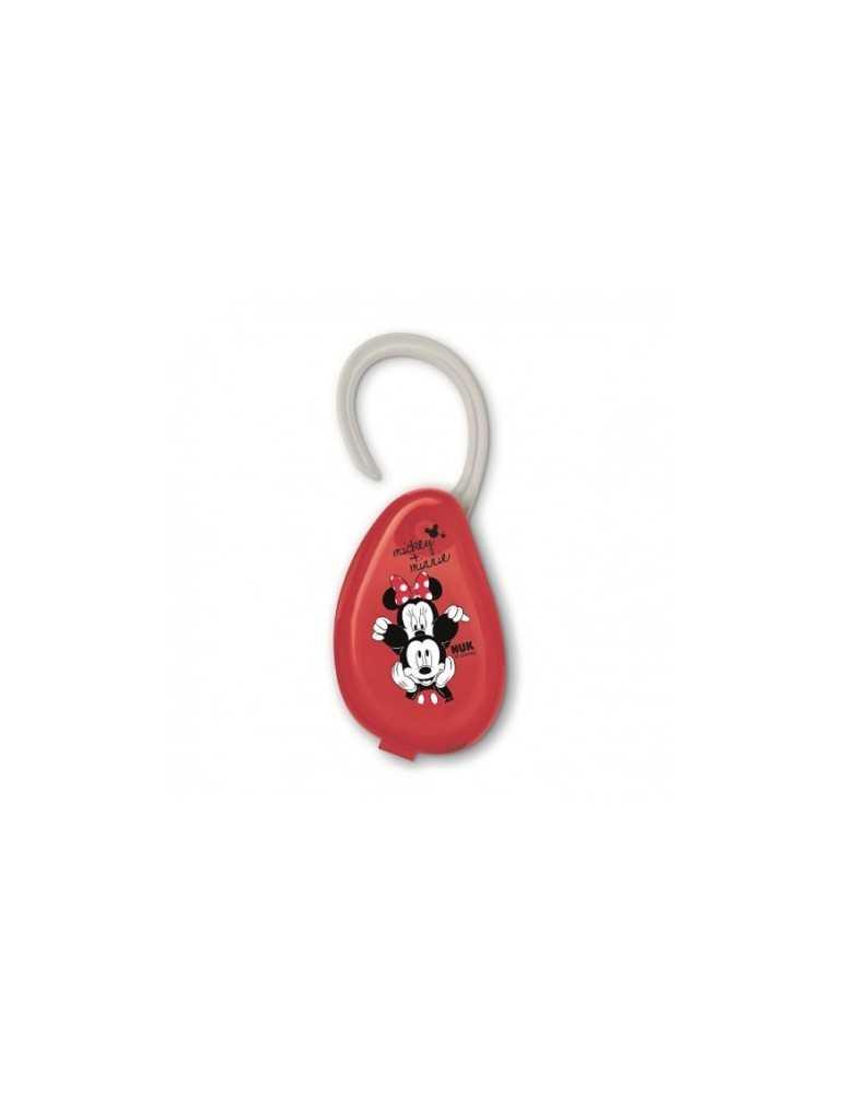Nuk box Porta Succhietto Disney Topolino 972035188