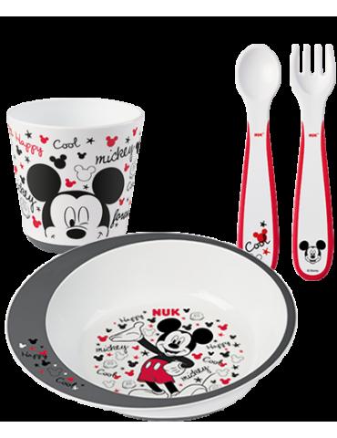 Nuk Mickey Set Pappa 972475836