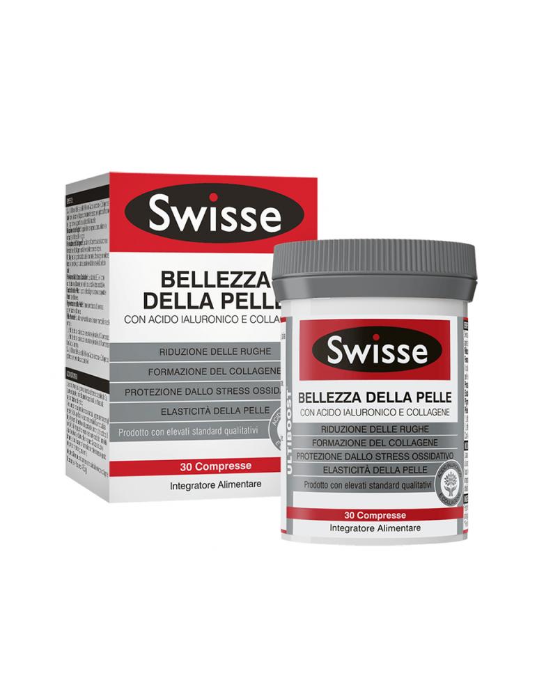 Swisse Bellezza della Pelle Integratore 30 compresse 972539643