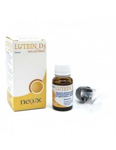 Lutein D3 gocce 15ml 938053903