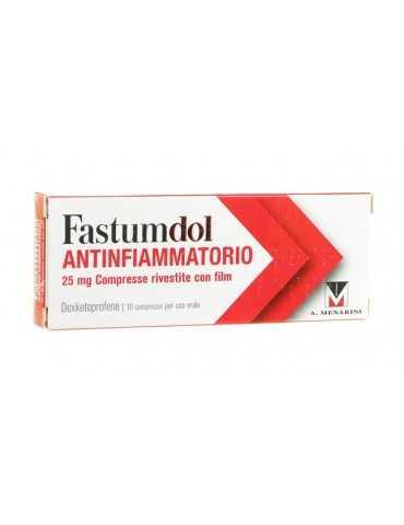 Fastumdol Antinfiammatorio...
