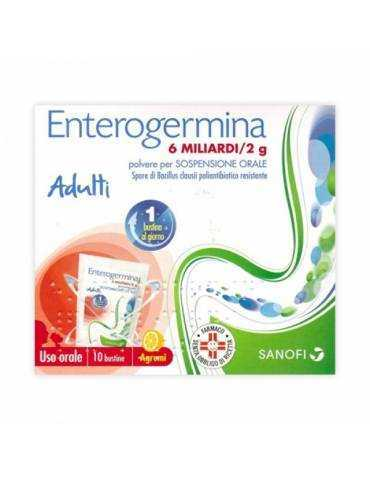 Enterogermina Adulti 6...