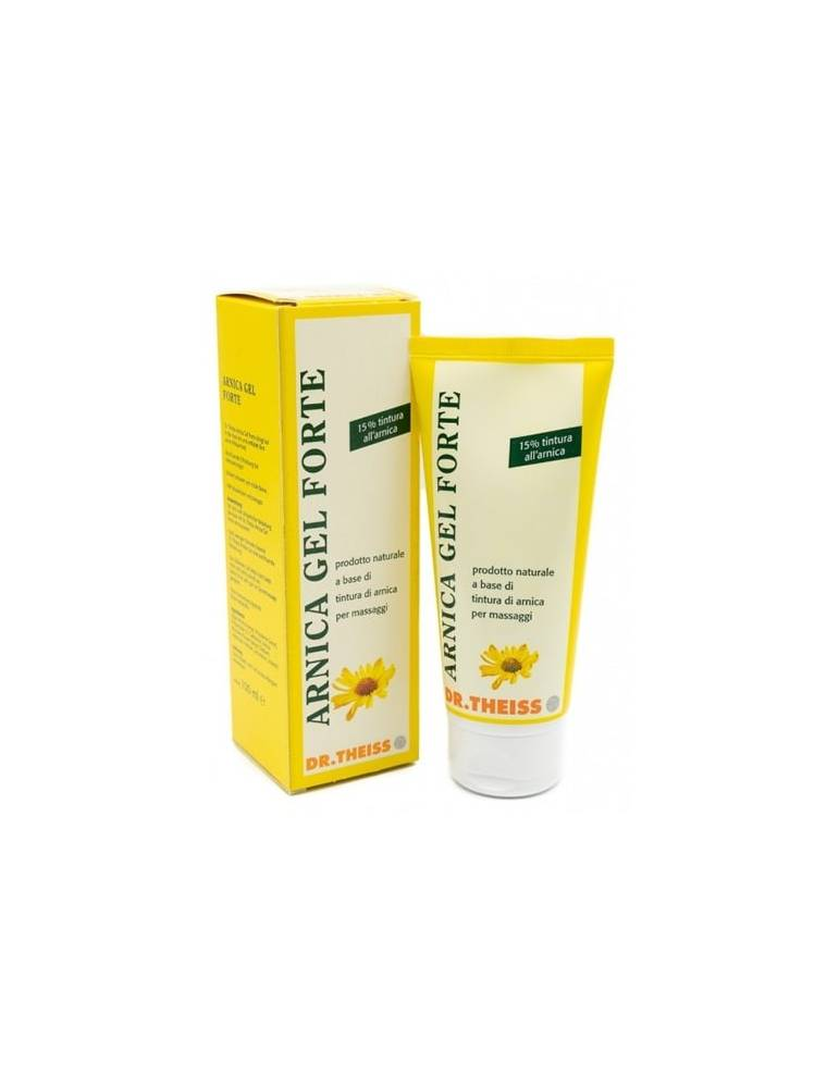 Arnica Forte Gel Forte Dr. Theiss 902348907