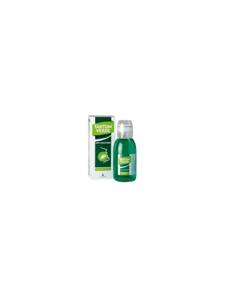 Tantum Verde Colluttorio 120ml 0,15% 022088052