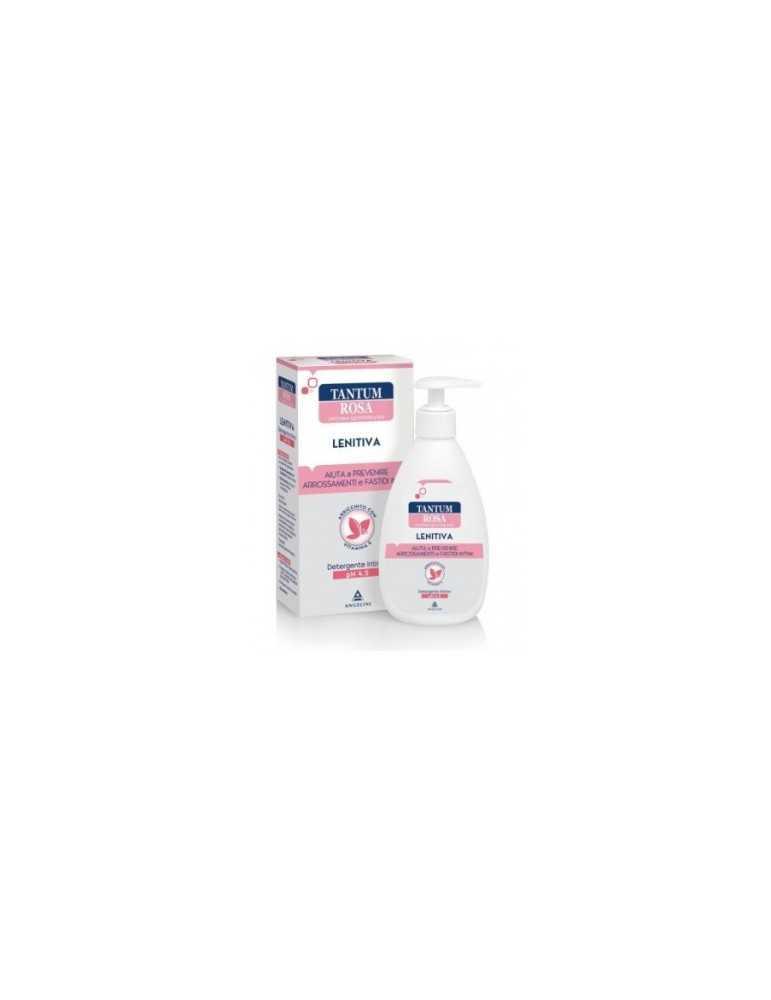 Tantum Rosa Lenitiva pH4,5 detergente intimo 200ml 973077163