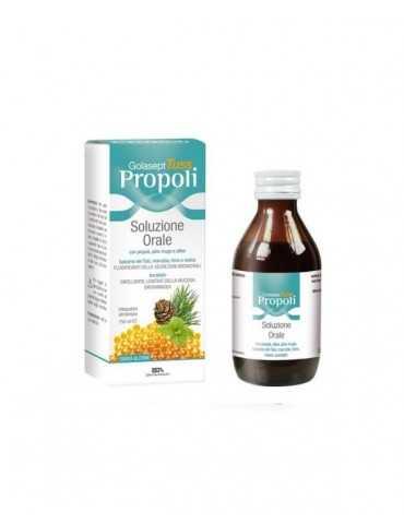Golasept sedativo tosse 20ml Euphidra