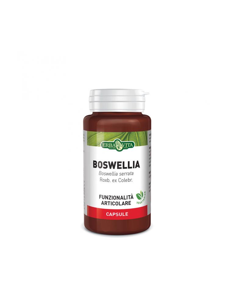 BOSWELLIA SERRATA 60 CAPSULE 400MG 903930156