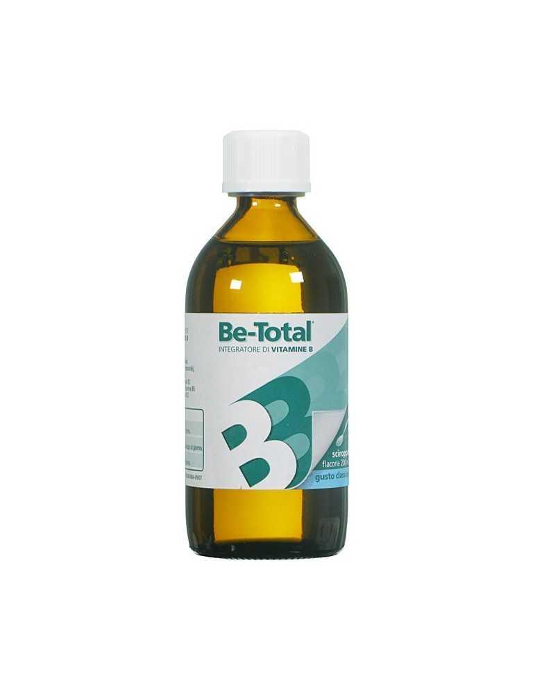 Be-Total Sciroppo gusto Classico 100 ml 905675916