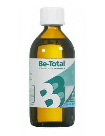 Be-Total Sciroppo gusto Classico 200 ml 922992918