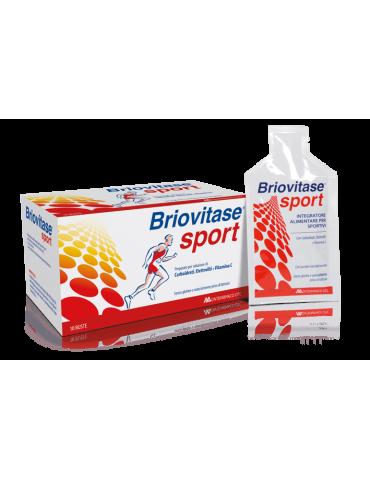 Briovitase® Sport 10 bustine Montefarmaco OTC904733678 Montefarmaco OTC