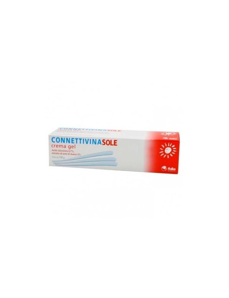 CONNETTIVINA SOLE CREMA GEL 100g 971346681