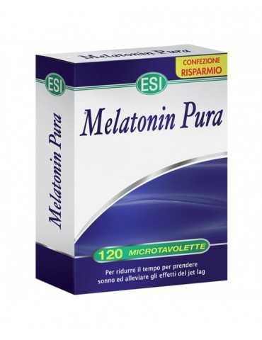 Melatonin Pura 120 microtavolette Esi924846506 Esi
