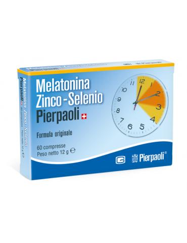Melatonina Zinco-Selenio...