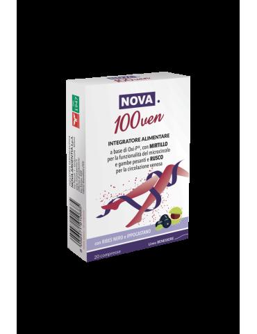 Nova 100 Ven 20 compresse