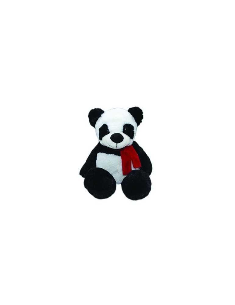 Bibbi Peluche Termico Panda 927210411