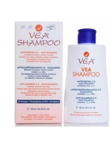 Vea Shampoo Antiforfora ZP 125ml 901542249