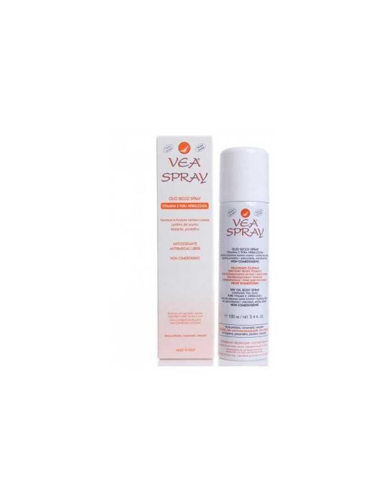 VEA Spray Olio Base 100ml 900996366