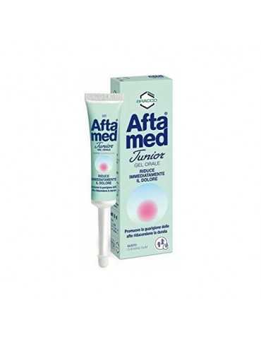 Aftamed Gel Junior 15ml Bracco