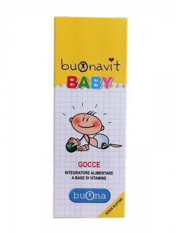 Buonavit Baby Gocce 20ml 926023831
