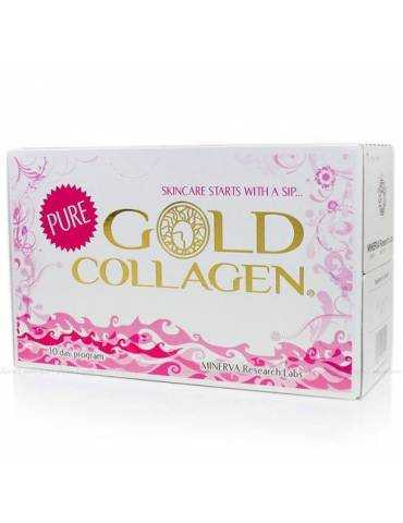 Gold Collagen 10x50ml Pure 933942450