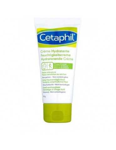 cetaphil crema viso & corpo idratante 100 g GALDERMA ITALIA SpA 905613206