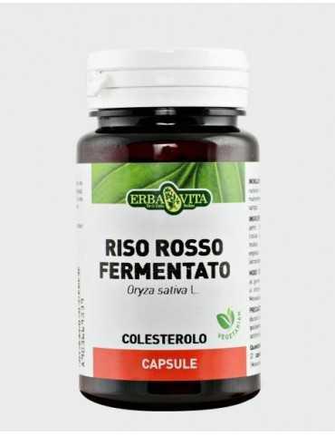 Erba Vita Riso Rosso 60 Capsule 903669339