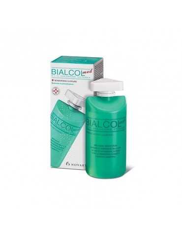 Bialcol Med Soluzione Cutanea 300ml 0,1% Novartis