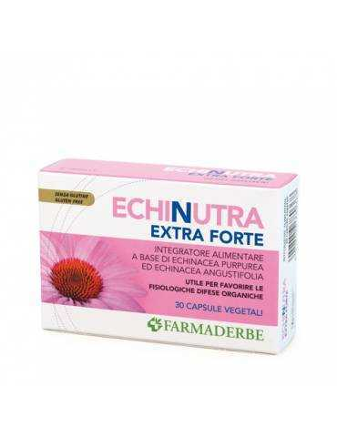 Farmaderbe Echinutra Extra Forte 30cps 904299272