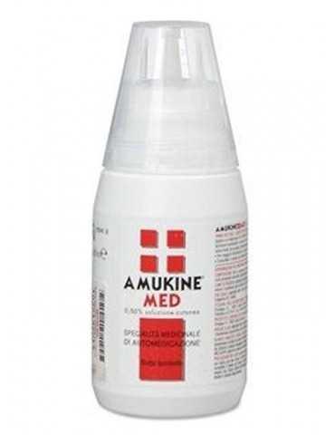 Amukine Med Soluzione 250ml 0,5% Angelini