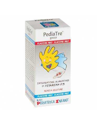 PediaTre Gocce vitamina d3 971325220
