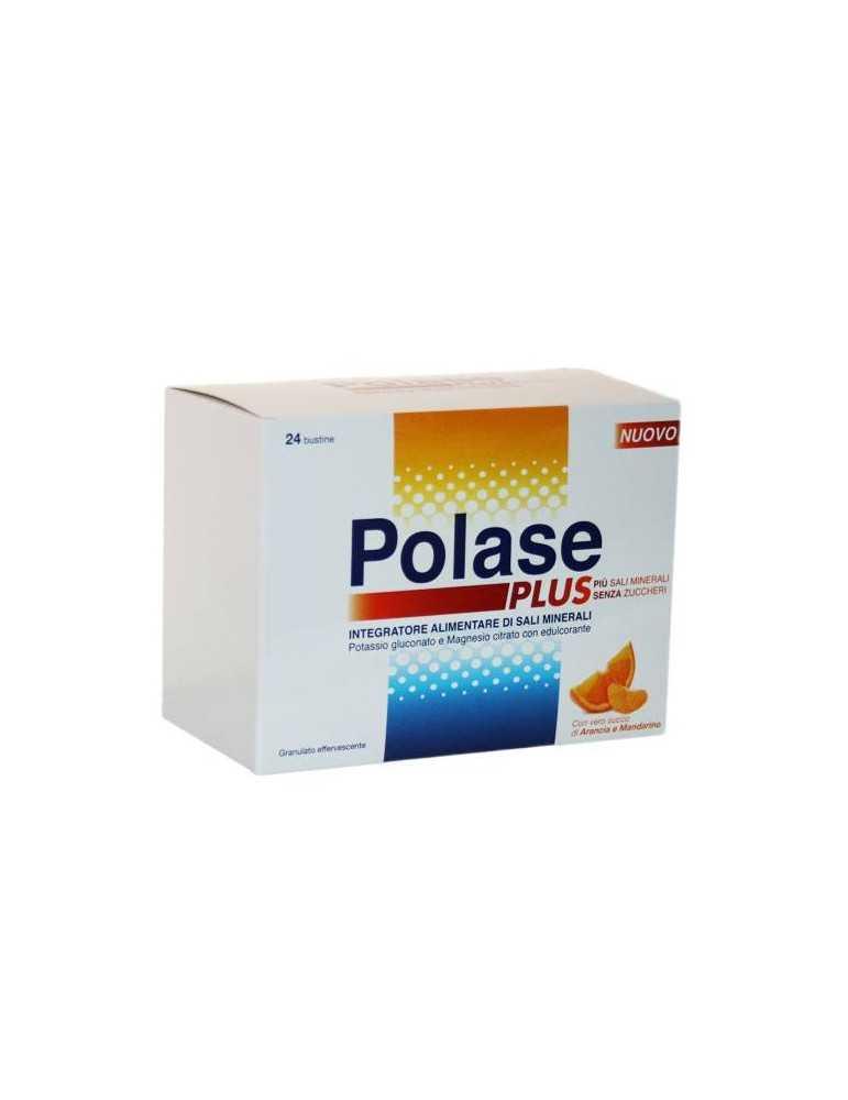 POLASE PLUS 24 BUSTINE 934791575