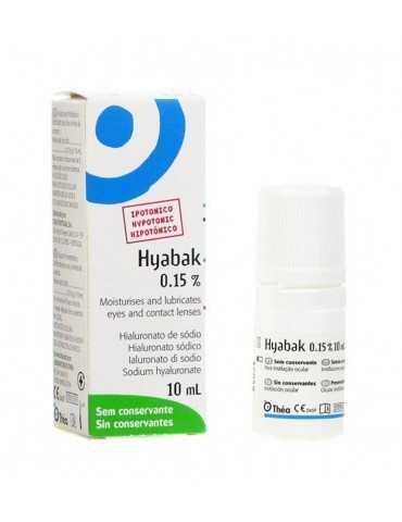 Hyabak Protector 0.15% 10ml 902726696