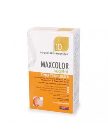 MaxColor Vegetal 10 Biondo Chiarissimo Naturale 904660281