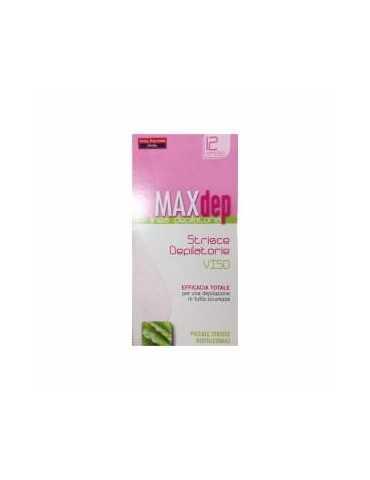 Max Dep Strisce Depilatorie Corpo 909884811